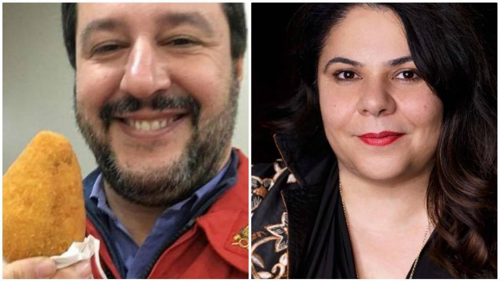Il bullismo di Stato di Salvini, la risposta di Murgia: se il problema è come si dissente e non le ragioni del dissenso