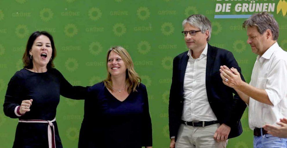 """L'onda verde conquista l'Europa: """"È solo l'inizio. Cambieremo il corso della storia"""""""
