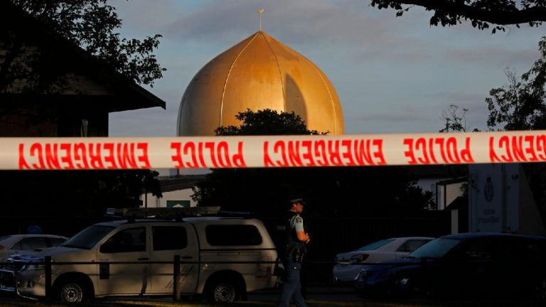 christchurch, attack, social media, odio, estremismo, terrorismo