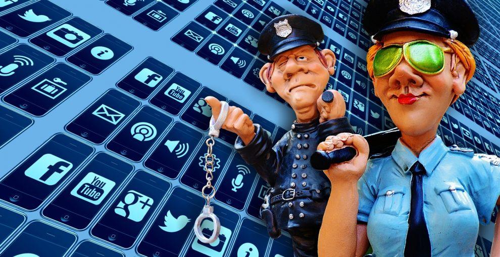 La moderazione dei contenuti sui social funziona male e andrebbe completamente rivista