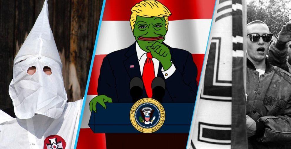 """La normalizzazione mediatica dell'estrema destra: dall'alt-right ai """"sovranisti"""""""