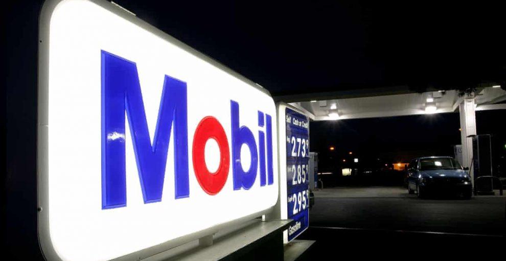 Come la compagnia petrolifera Mobil ha inquinato il dibattito pubblico su ambiente e clima
