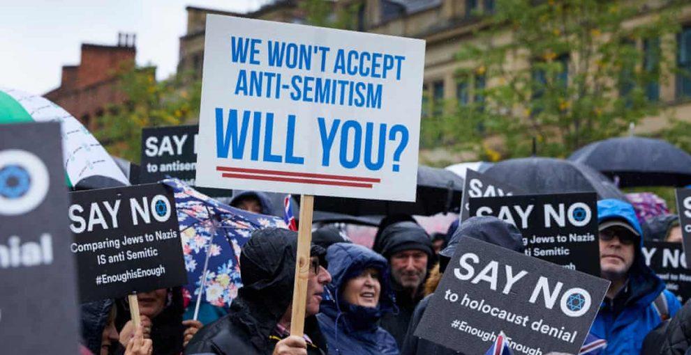 Antisemitismo, odio e intolleranza sono in crescita in tutta Europa