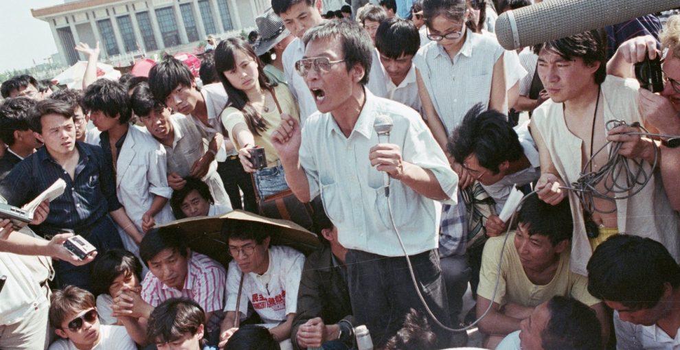 L'attivismo per i diritti umani nella Cina post-Tienanmen: storia di una brutale repressione e di una resilienza straordinaria