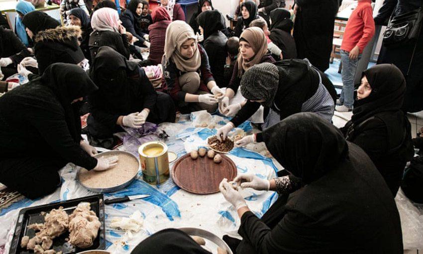 Come una piccola città turca ha saputo accogliere mezzo milione di migranti siriani