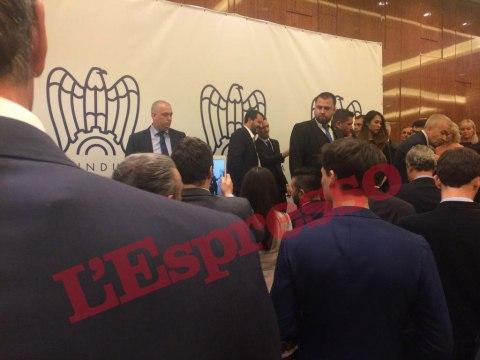 Savoini, Salvini, Lega, Russia, trattativa, BuzzFeed, Espresso