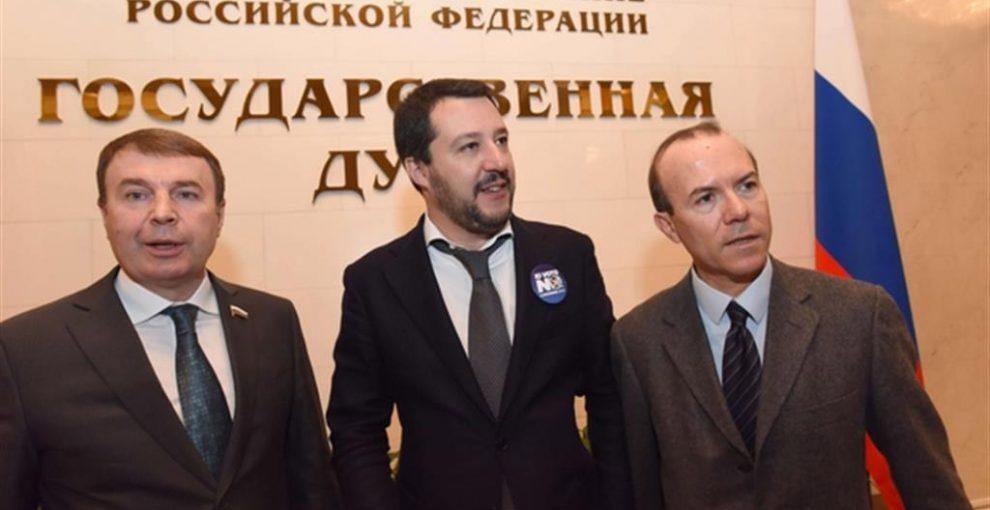 La mail di Savoini a Buzzfeed del 2018 smentisce Salvini. Le tre domande a cui il ministro deve rispondere