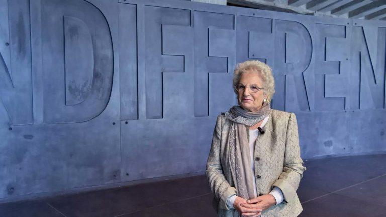 Liliana Segre, Matteo Salvini, Giorgia Meloni, antisemitismo, Commissione razzismo